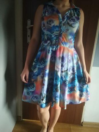 Sukienka 3D