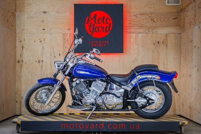 Продам Yamaha Drag Star 400 c Японcкого мото магазина