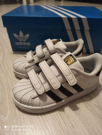 Adidas superstar r 25.5