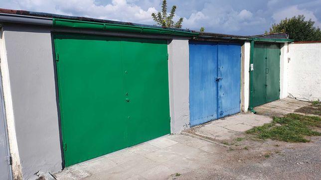 Garaż do wynajęcia - Zabrze ul. Kawika / Modrzewiowa