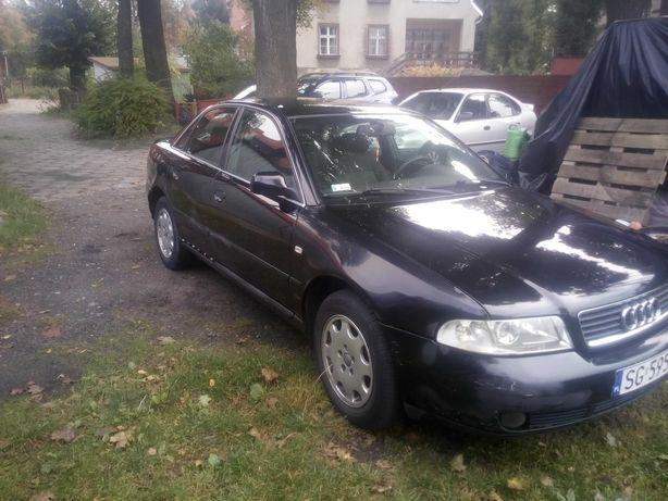 Audi A4 1.9 TDI 2000 r