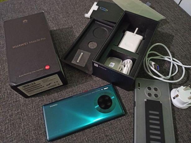 Huawei Mate 30 Pro 5G 8/256GB Dual Emerald Green