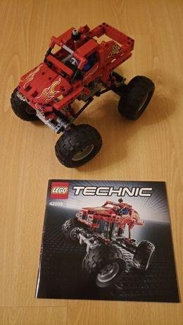 Продам Lego 42005
