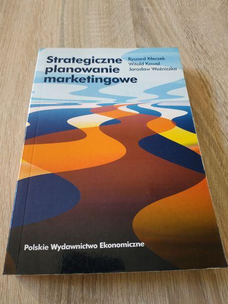 Strategiczne planowanie marketingowe, Polskie Wydawnictwo Ekonomiczne