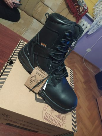 Bennon buty robocze r43