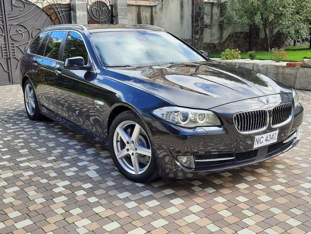 BMW 530 D XDrive Individual 2011