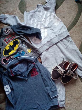 Одяг для хлопчика 2-3 роки