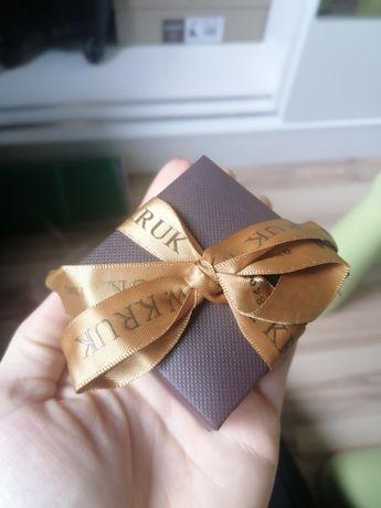 Pudełko na biżuterię kruk