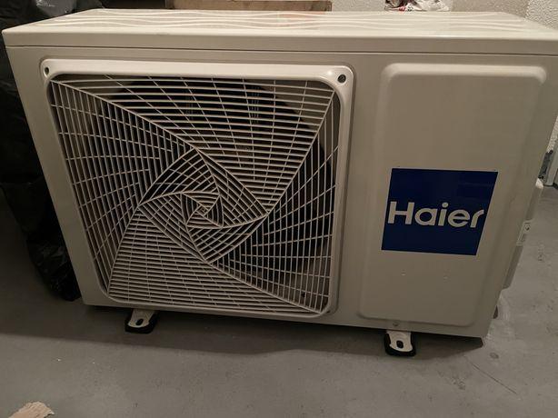Klimatyzacja - jednostka zewnętrzna (Haier 1U50S2SJ2FA) NOWE