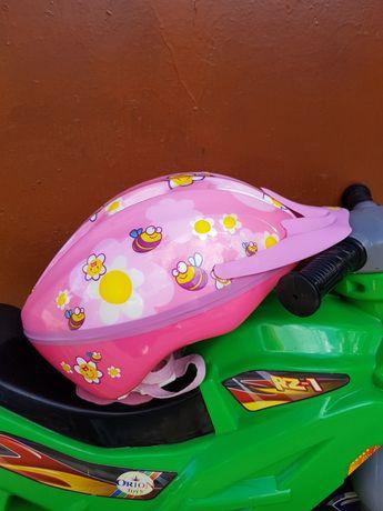 Мотоцикл детский,  велобег .Толокар.Шлем.