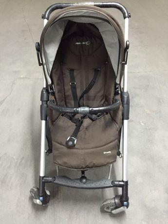 carro de bebé da marca bebé confort trio streety