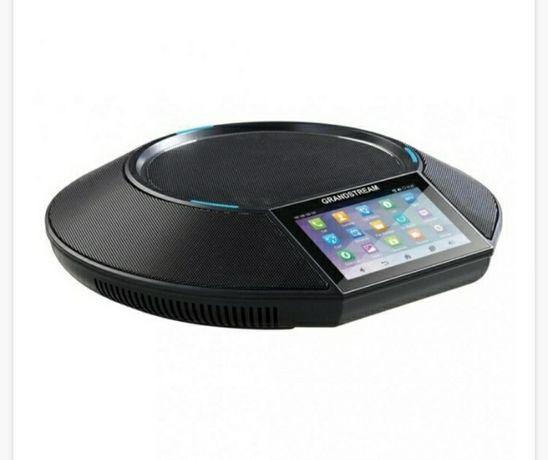 "конференц телефон с цветным LCD дисплеем 4,3"" Touchscreen"