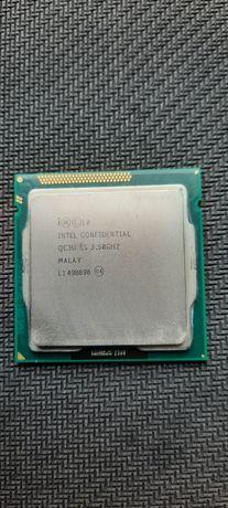Процессор Intel Xeon E3-1275 v2(i7-3770K) Socket 1155