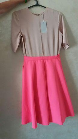 Платье COS.UK-8р,EUR 36