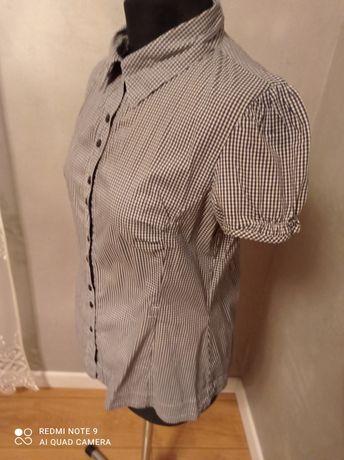 Koszula w kratkę Orsay