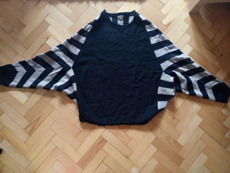 Sweter Solar, 100% wełna