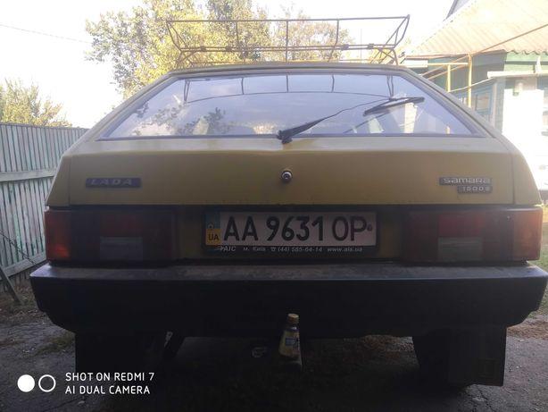 ВАЗ 2108 Продам автомобиль