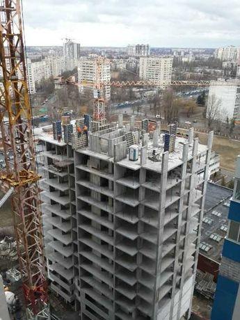 Продам смарт квартиру в строящемся доме