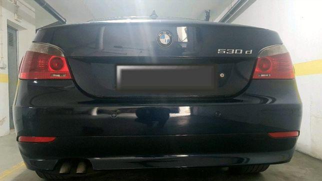 Parachoques BMW E60