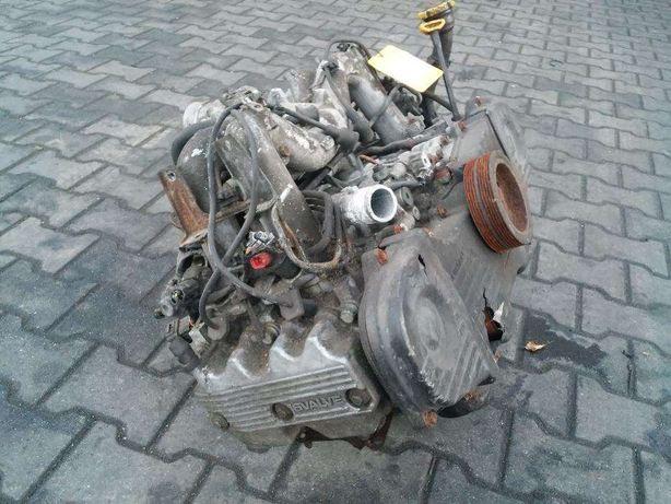 Silnik Subaru Impreza 1.8 Benzyna Kod silnika EJ18