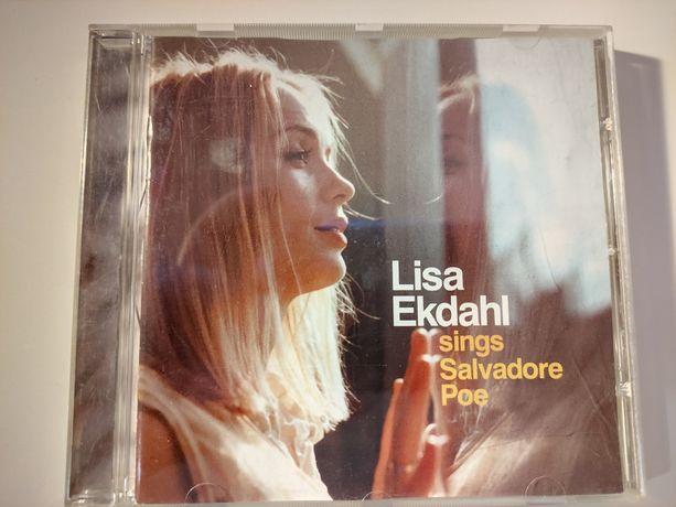 CD Lisa Ekdahl jazz