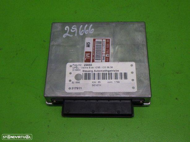 OPEL: 90505790 Centralina caixa velocidades Automática OPEL VECTRA B Hatchback (J96) 1.8 i 16V (F68)