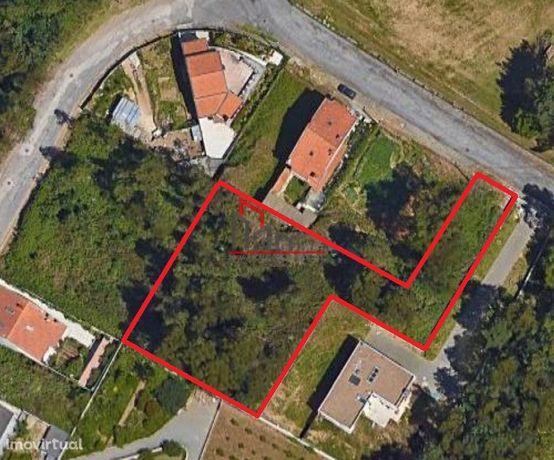 Terreno 1450m2 - Pedroso - Vila Nova de Gaia