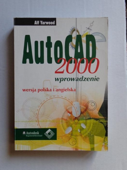Autocad2000 - książka. Opole - image 1