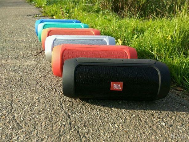 Найгучніша портативна колонка JBL Mega BASS Charge 2 Plus -відчуй її !