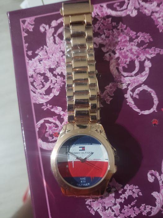 Nowy zegarek TH Bytom Katowice - image 1