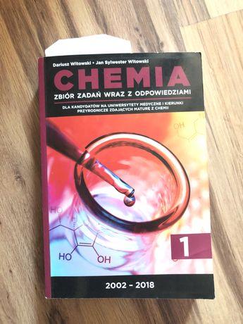 Chemia Witowski 2018