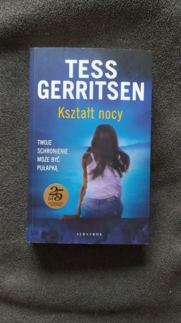 Tess Gerritsen, Kształt nocy