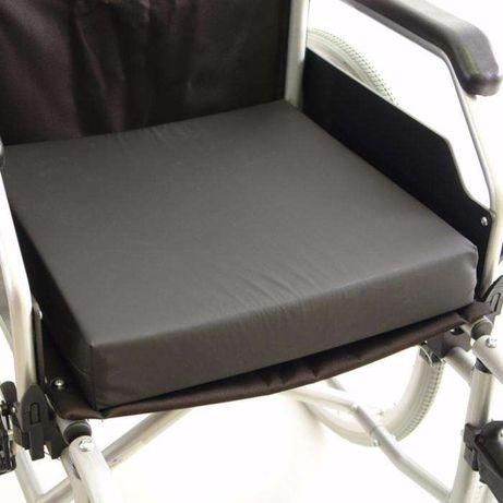 Almofada Viscoeslástica 41x41x7 para Cadeira de Rodas