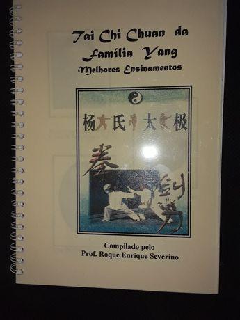 Tai  Chi Chuan da familia Yang