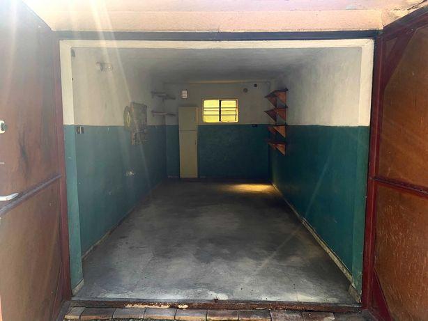 Wynajmę garaż osiedle Liburnia