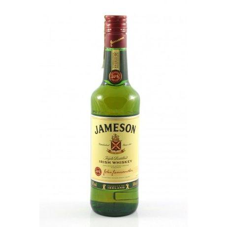 Jameson 0.7 whisky wesele 10 butelek