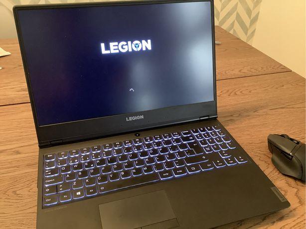 Legion y540 i7-9750h RTX 2060
