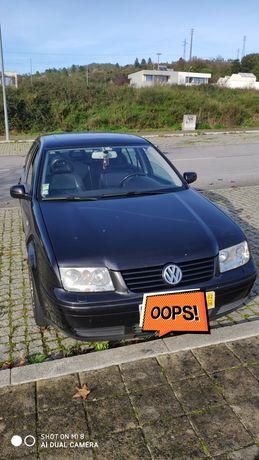 VW Bora 1.9 TDI 150cv original