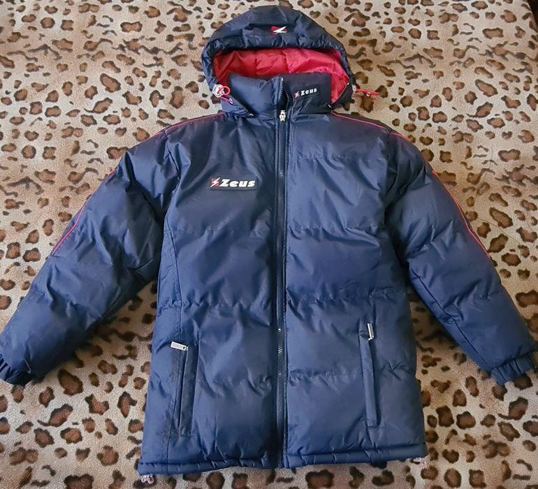 Куртка зимняя Zeus XC Киев - изображение 1