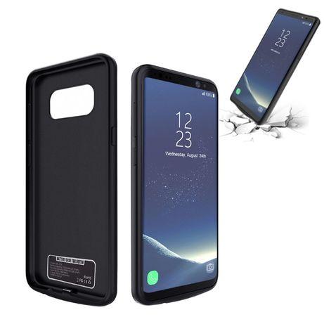 Sem bateria nunca mais!!! Capa Power Bank Samsung Galaxy Note 9