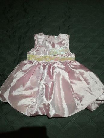 Sukieneczka rozm 74