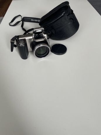 Aparat Olympus SP-620 UZ plus pokrowiec