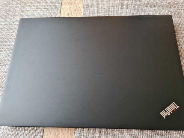Lenovo ThinkPad T470s i7 24GB RAM 512GB NVMe Win10