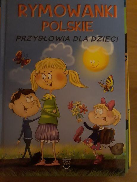 Rymowanki polskie