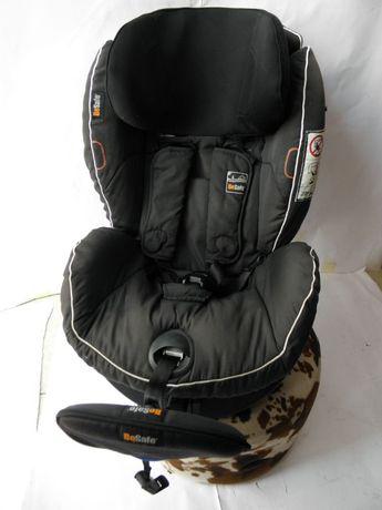 Fotelik samochodowy BeSafe izi plus 0-25 kg