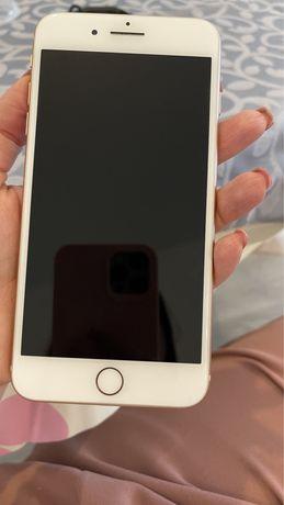 Iphone 8 plus desbloqueado