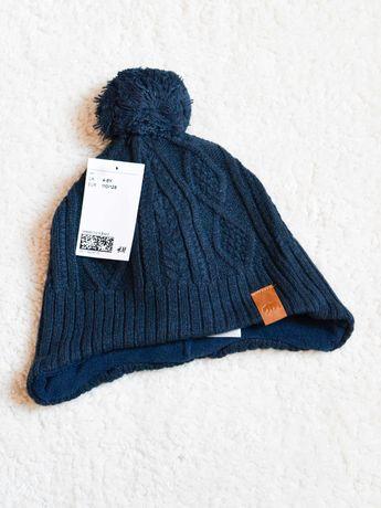 Новая зимняя шапка H&M