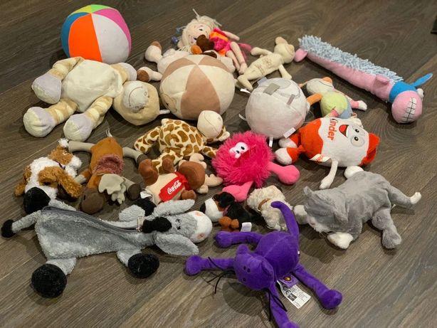 Мякі іграшки інтерактивний кіт FurReal Hasbro пинал / мягкие игрушки