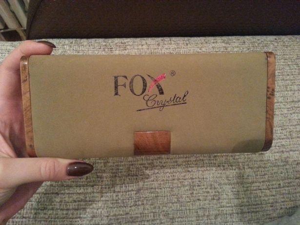 Ножницы Fox