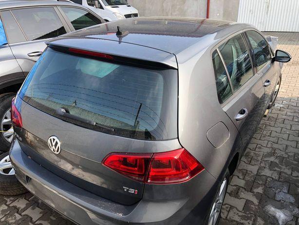 Розборка VW Golf 7 USA запчасти шрот